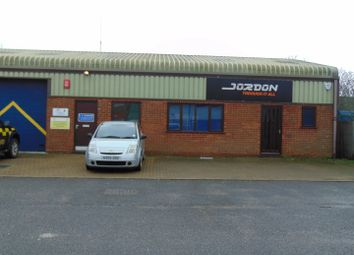 Thumbnail Office to let in Schneider Close, Carr Road, Felixstowe