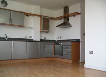 Thumbnail 2 bed flat for sale in Apartment 15, Denmark Road, London