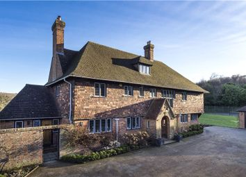 Thumbnail 6 bedroom detached house for sale in French Street, Kent