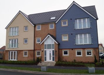 Thumbnail 1 bed flat to rent in New Quay Road, St Georges Quay, Lancaster