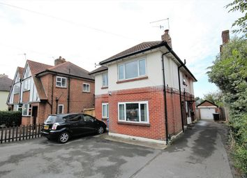3 bed flat for sale in Fernside Road, Poole, Dorset BH15