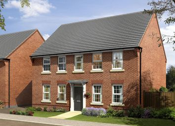 """Thumbnail 4 bed detached house for sale in """"Chelworth"""" at Morda, Oswestry"""