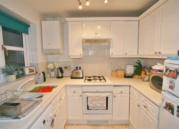 Thumbnail 2 bed terraced house to rent in Highdowns, Basingstoke, Hampshire