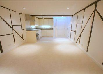 Nicholsons Lane, Maidenhead, Berkshire SL6. 1 bed flat