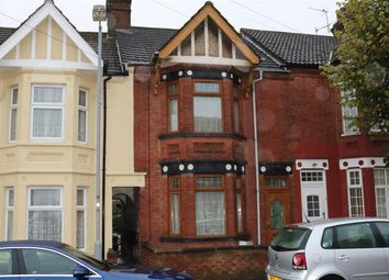 Thumbnail 3 bed terraced house for sale in Portland Road, Luton