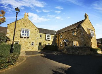 Thumbnail 2 bed flat for sale in Well Strand, Rothbury, Northumberland