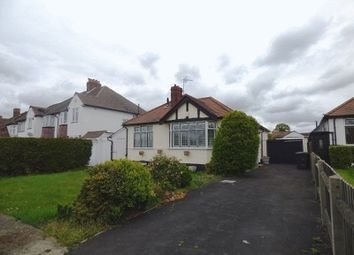 Thumbnail 2 bed detached bungalow for sale in Kingston Road, Epsom, Surrey