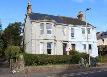 Thumbnail 4 bed semi-detached house for sale in Exeter Road, Ivybridge