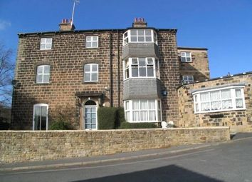 Thumbnail 1 bed flat to rent in Flat 4, Laurel Bank, Main Street, Leeds, West Yorkshire