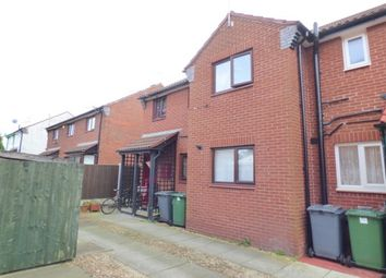 Thumbnail 3 bed semi-detached house to rent in Shewell Close, Tranmere, Birkenhead