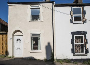 Thumbnail 2 bed end terrace house for sale in Torridge Mount, Bideford