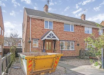 3 bed semi-detached house for sale in Fairfield, Ibstock LE67