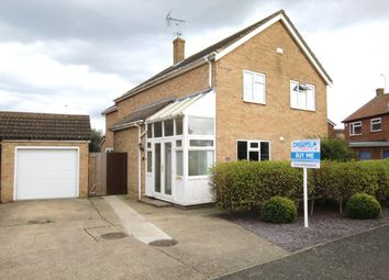 Peartree Road, Herne Bay CT6. 4 bed detached house for sale