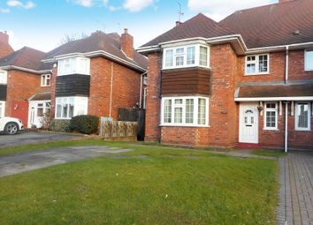 Thumbnail 4 bedroom semi-detached house for sale in Stafford Road, Wolverhampton