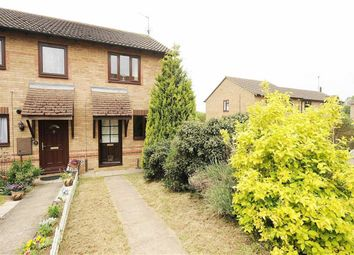 Thumbnail 2 bed semi-detached house to rent in Teal Close, Burton Latimer, Kettering
