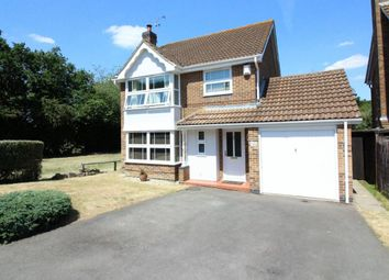 4 bed detached house for sale in Lower Canes, Yateley GU46