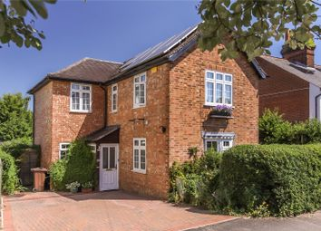 Thumbnail 3 bed detached house for sale in Marford Road, Wheathampstead, Hertfordshire