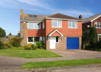 Thumbnail 5 bed detached house for sale in Athelstan Way, Horsham