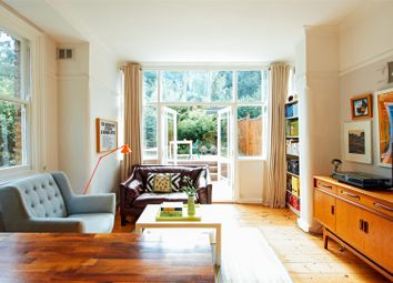 Thumbnail 1 bed flat for sale in Alexandra Park Road, Alexandra Palace, London
