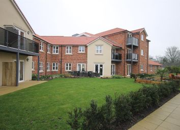 Thumbnail 1 bed flat for sale in Rogerson Court, Scaife Garth, Pocklington