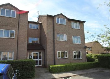 Thumbnail 1 bedroom flat for sale in Amber Court, Colbourne Street, Swindon