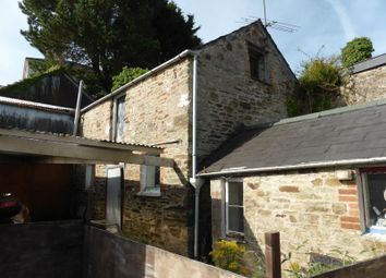 Thumbnail Barn conversion for sale in Higher Bore Street, Bodmin