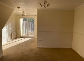 Thumbnail 2 bed end terrace house for sale in Whitemill Road, Chatteris