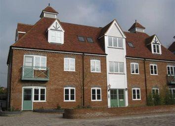 Thumbnail 2 bed flat to rent in Jubilee Apt, Tenterden, Kent