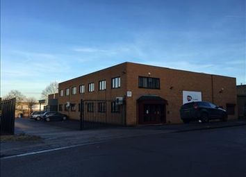 Thumbnail Light industrial to let in 17, Sanders Lodge Industrial Estate, Rushden, Northants