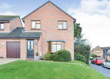 Thumbnail 3 bed link-detached house for sale in Mimosa Close, Newport