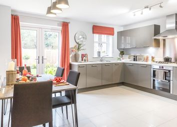 Thumbnail 3 bed detached house for sale in Lower Street, Hillmorton, Rugby, Warwickshire