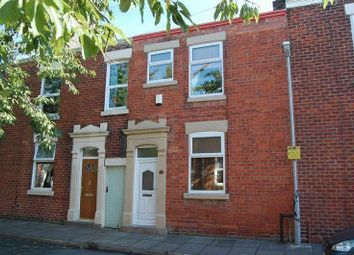 Thumbnail 3 bed terraced house to rent in Cambridge Street, Preston