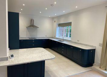 Thumbnail 3 bed property to rent in Park Lane, Godden Green, Sevenoaks