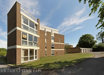 Thumbnail 2 bed flat for sale in Albion Road, Sutton
