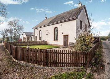 Thumbnail 3 bed semi-detached house for sale in Broom Of Dalreoch, Auchterarder