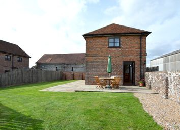 Thumbnail 2 bed farmhouse to rent in Cranbrook Road, Benenden