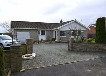 Thumbnail 3 bed detached bungalow for sale in Penrhiwgaled Lane, New Quay, Ceredigion