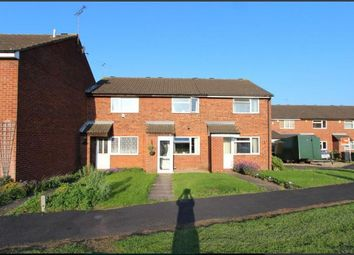 Thumbnail 2 bed town house to rent in Brackenfield Way, Thurmaston