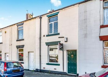 Thumbnail 2 bed terraced house for sale in Woodhill Street, Brandlesholme, Bury, Greater Manchester