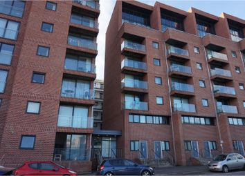 Thumbnail 2 bed flat for sale in 32 Tabley Street, Liverpool