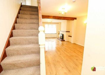 Thumbnail 2 bed terraced house to rent in Lion Green Road, Coulsdon