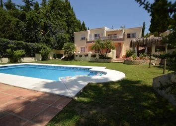 Thumbnail 5 bed detached house for sale in Spain, Málaga, Mijas, Campo Mijas