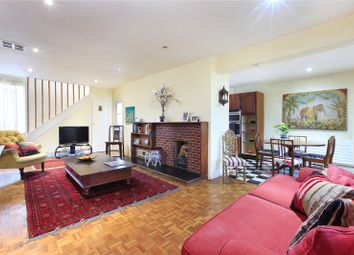 Thumbnail 4 bed property for sale in Thornton Road, Balham, London
