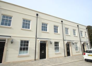 Thumbnail 2 bedroom terraced house to rent in Discovery Road, Mount Wise, Plymouth