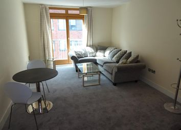 2 bed flat to rent in Postbox, Upper Marshall Street B1