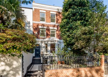 Thumbnail 4 bed terraced house for sale in Old Brompton Road, London