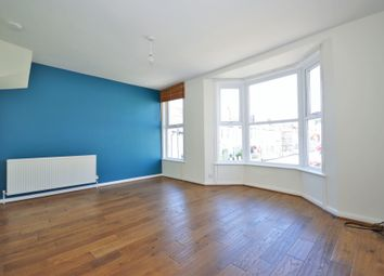 2 bed maisonette to rent in Connaught Terrace, Hove BN3