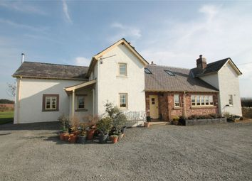 Thumbnail 5 bedroom detached house for sale in Bents Cottages, Calthwaite, Penrith, Cumbria