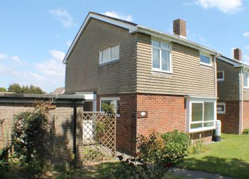 Thumbnail 3 bed detached house to rent in Kennedy Road, Bexhill-On-Sea