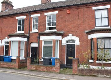 Thumbnail 2 bed terraced house to rent in St. Faiths Lane, Norwich